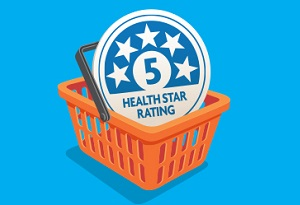 Five-year review of the Health Star Rating system