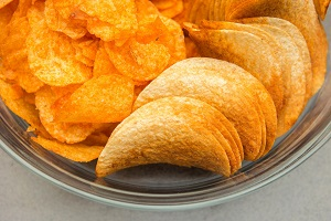 What are ultra-processed foods?