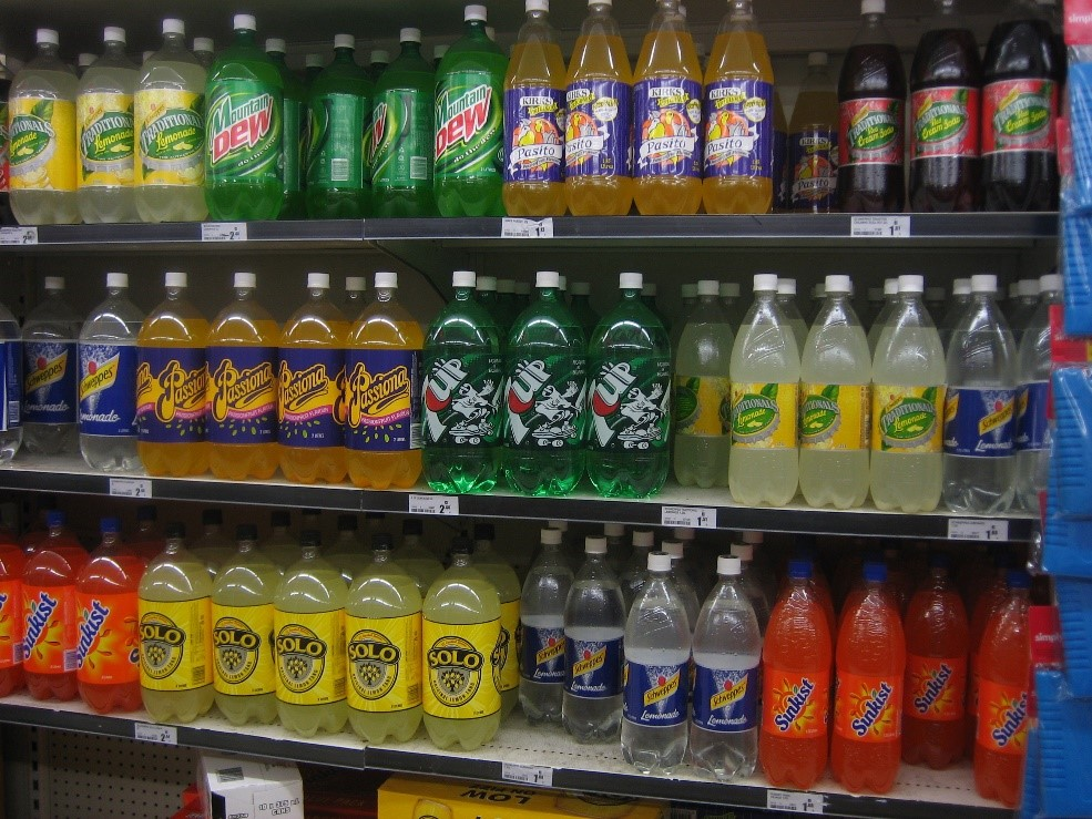 Australian soft drink industry promises to cut sugar by 20%